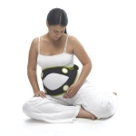 Prenatal Baby Music Belt – Let your baby enjoy music and get to know the family in the womb!!