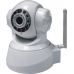 Mega Pixel H.264 Pan-Tilt Wifi Wireless Home Use Baby Camera with Motion Detection Mobile View and 2-Way Audio