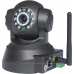 Home Use H.264 Pan-Tilt Wifi Wireless Baby Camera with Motion Detection Mobile View and 2-Way Audio
