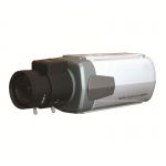High Quality DSP CCTV Box Camera 1/4 SHARP CCD 420TVL With NO Lens