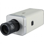 1/3 SONY CCD 600TVL CCTV Indoor Box Camera with OSD Menu