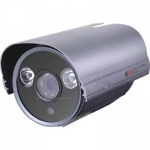 650tvl 1/3 SONY CCD 3.6MM Waterproof IP75 IR 60M Indoor/Outdoor LED Array Bullet Bracket CCTV Camera