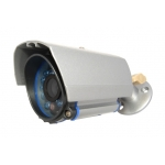 420TVL 1/4 Sharp 3.6mm IR Indoor/Outdoor CCTV Bullet Camera with Bracket