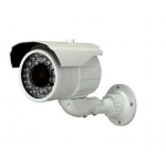 1/4 Sony 420TVL Waterproof 4-9mm Varifocal All-Weather CCTV Bracket Bullet Camera IP 66