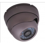 540TVL 1/3 SONY CCD 4-9mm Varifocal Indoor/Outdoor All Weather Day/Night IR 30 Vandal Proof CCTV Dome Camera