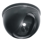 420TVL 1/4 SHARP CCD 3.6mm Indoor Day/Night CCTV Dome Camera with BLC and AES