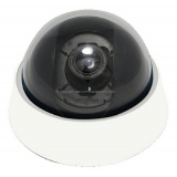 420TVL 1/3 SONY CCD 4-9mm Varifocal Indoor CCTV Dome Camera with 3-Axis Bracket
