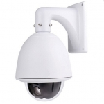 2 MP Mega Pixel H.264 12x Digital Zoom 1080p 30fps Dual Output SDI and IP Weatherproof Heavy Duty PTZ Camera Support Onvif