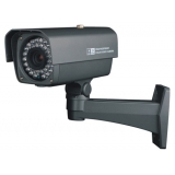 HD-SDI 1080P 2 Mega Pixel 2.8-12mm ICR Lens IR 40M 120FT CCTV Bullet Bracket Camera with Defog Enhancement, PIP, Flicker Suppression, and 3D Digital Noise Reduction