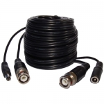 150 Feet CCTV Camera BNC Video Cable for CCTV Camera Surveillance System