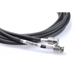 2 Meter 6 Feet 3G HD SDI HDTV RG59 BNC Male to Male M-M Cable for CCTV HD SDI Camera DVR