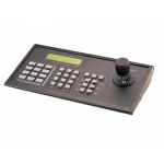 Intelligent 3D CCTV Multifunction PTZ Keybaord controller