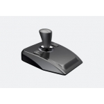 Three axis joystick CCTV Multifunction PTZ controller supports USB connection to PC