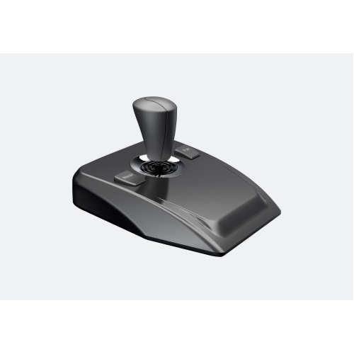 Three axis joystick CCTV Multifunction PTZ controller
