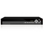 16 Channel H.264 Hybrid Network High Definition CCTV Video Recorder DVR Capable for 2 SATA HDD and Mobile Browsing