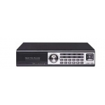 24-Channel H.264 Networked High Definition CCTV Video Recorder