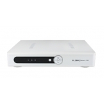 Compact design 8-Channel H.264 Networked High Definition CCTV Video Recorder with PTZ control and mobile login and very competitive price