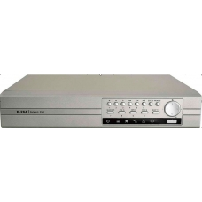 Professional high-quality 4-Channel H.264 Networked High Definition CCTV Video Recorder