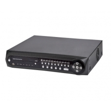 4CH 4 Channel Full 1080P HD-SDI H.264 Triple-Stream CCTV DVR Support 6 Internal Hard Drive and 1x E-SATA HDMI Output Internet and Mobile Viewing
