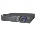 4CH 4 Channel HD-SDI 1080P 2U Network Standalone CCTV DVR Support HDMI Interface 8 SATA Hard Drive 4 External SATA Port with Total Capacity of 36TB Comes with Free Mobile App