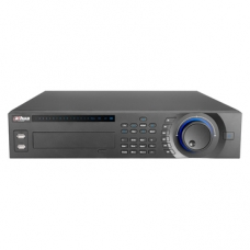 8CH 8 Channel HD-SDI 1080P 2U Network Standalone CCTV DVR Support HDMI Interface 8 SATA Hard Drive 4 External SATA Port with Total Capacity of 36TB Comes with Free Mobile App