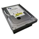 500GB High Write Duty 3.5'' SATA  CCTV Hard Drive for Standalone CCTV DVR Kit System