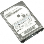 2.5-Inch 160GB High Write Duty SATA Hard Drive for CCTV Vehicle Mobile DVR System