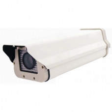 Indoor/Outdoor Weather-proof Aluminium Bracket Camera Housing Enclosure with no power supply