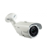 2 Mega-Pixel Waterproof 3.6mm IP network bullet camera IR 120feet