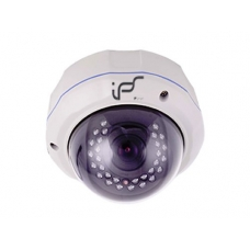 2.4 Megapixel 1920x1080 2.8-12MM Vandal-Proof IR 130 Feet IP Dome Camera