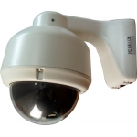3.5-Inch 10X Digital Zoom 570TVL Outdoor Zoom Speed Dome PTZ IP Camera Onvif Conformant