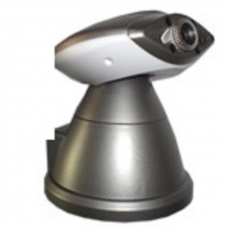 Pan Tilt IP Camera with Powerful Mobile Browsing Functions