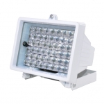 42-LED 15M Outdoor Night Vision CCTV IR Infrared Illuminator Lamp