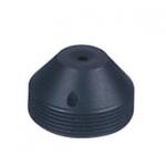 "3.7mm 1/3"" F2.0 M12 Mount Pinhole CCTV Camera Lens"
