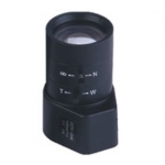 6-60mm F1.6 Auto Iris CS Mount CCTV Camera Lens