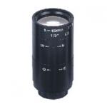 "6-60mm 1/3"" F1.6 Manual Iris CS-mount CCTV Camera Lens"