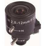 2.8-12mm Mega Pixel IR CCTV Camera Lens