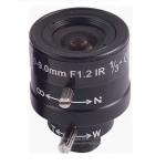 4-9mm Mega Pixel IR CCTV Camera Lens