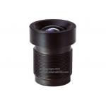 "2.8mm 1/3"" F2.5 M12 Mount CCTV Camera Lens IR 350nm-650nm"
