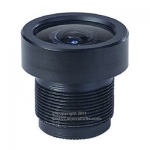 "4.0mm 1/3"" F2.0 M12 Mount CCTV Camera Lens IR 350nm-650nm"