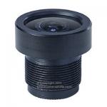 "12mm 1/3"" F2.0 M12 Mount CCTV Camera Lens IR 350nm-650nm"
