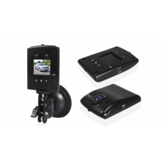 1.4' TFT Screen Car Camera Mobile DVR with 10pcs LED lights