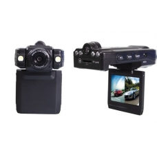 1 Channel Car Mobile DVR With 2.0 TFT LCD Screen and night vision