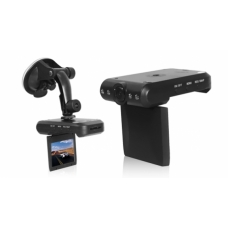 2.4' Screen Car Camera Mobile DVR support SD card backup Support Real Time display