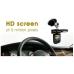 5 Mega Pixcels Car Camera Mobile DVR support SD card backup Support Real Time & Date display