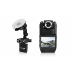 5 Mega Pixcels Car Camera Mobile DVR support SD card backup Support Real Time & Date display