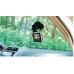 2.7' Screen Car Camera Mobile DVR support SD card backup Support Real Time & Date display
