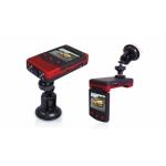 2.4' TFT Screen Car Camera Mobile DVR with 10pcs LED lights