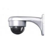 4-9mm Lens Vandproof 1/3 Inch SONY SuperHAD CCD 540TVL Tilt 90 Degree  Pan 360 Degree CCTV camera with 25M IR distance