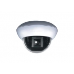 "1/3"" SONY SuperHAD CCD 540TVL Tilt 90°  Pan 360° Infrared Medium Speed Dome with night vision"
